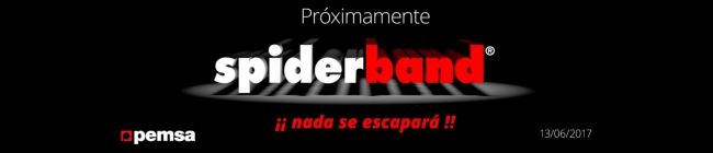 Spiderband